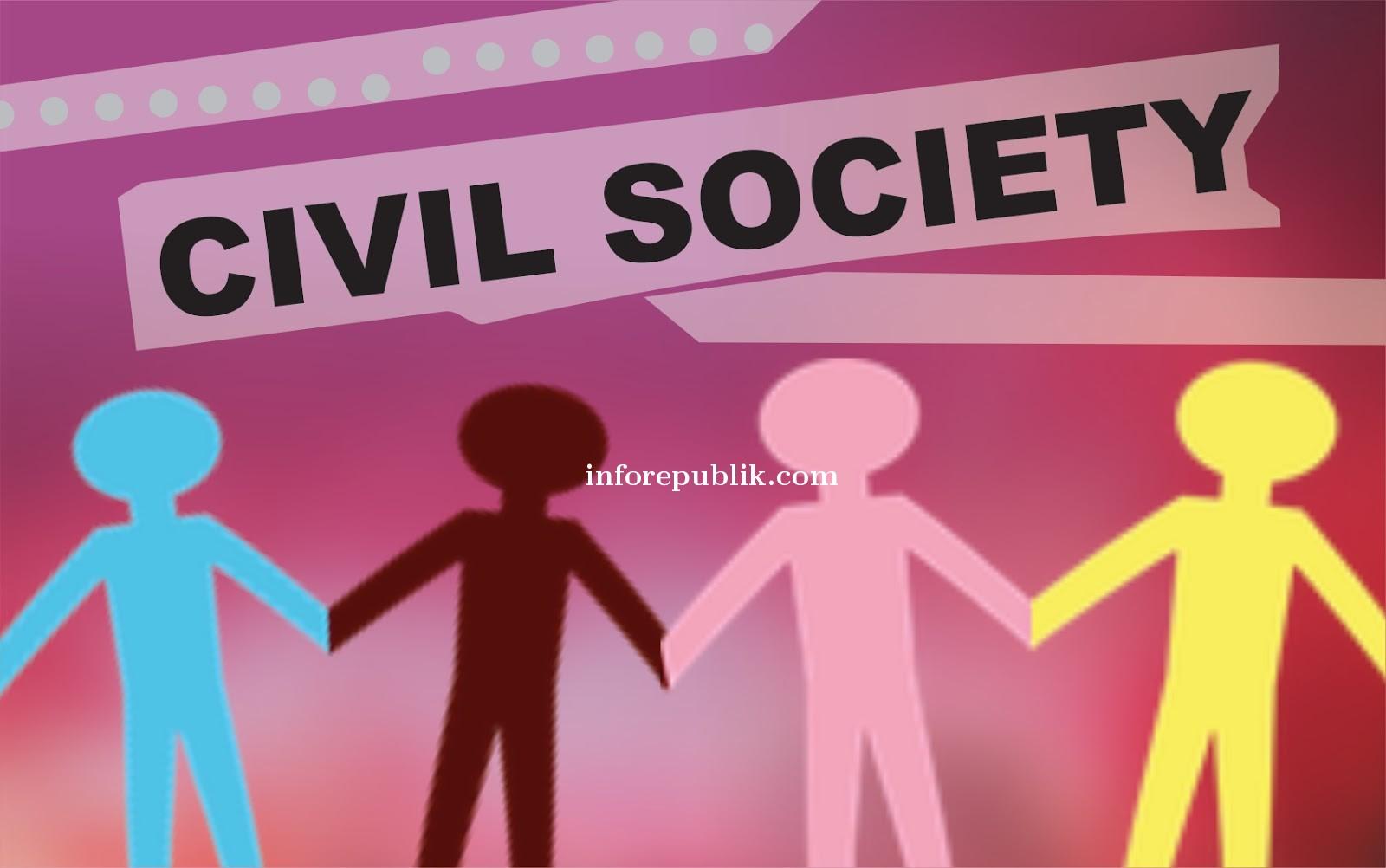 Masyarakat Madani: Pengertian, Ciri-Ciri, Unsur, dan Pilar ...